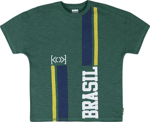 Camiseta de Malha PUC - Unissex - R$ 59,99