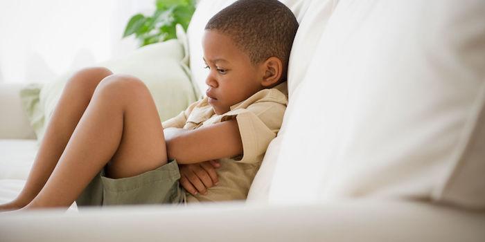 Sintomas Em Crianças Que Não Devem Ser Ignorados