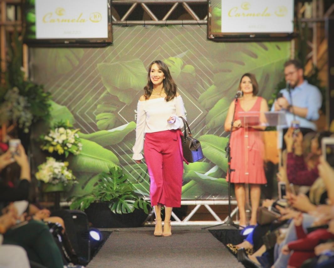 Jaragua Fashion Day - Carmela - Mamae & CIa