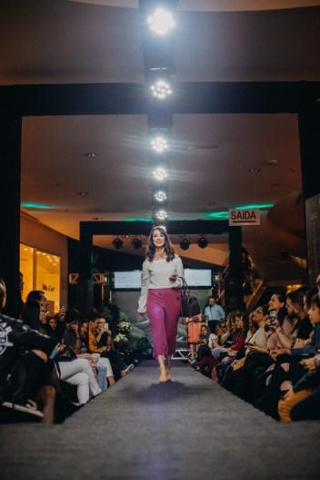 Jaraguá Fashion Day - Karin pela loja Carmela