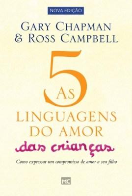 as 5 linguagens do amor para crianças