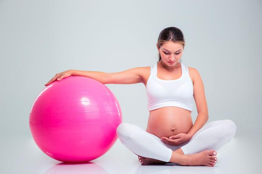 Gestação De Alto Risco E Pilates