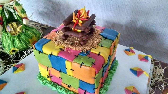 bolo-tema-festa-junina-bolo