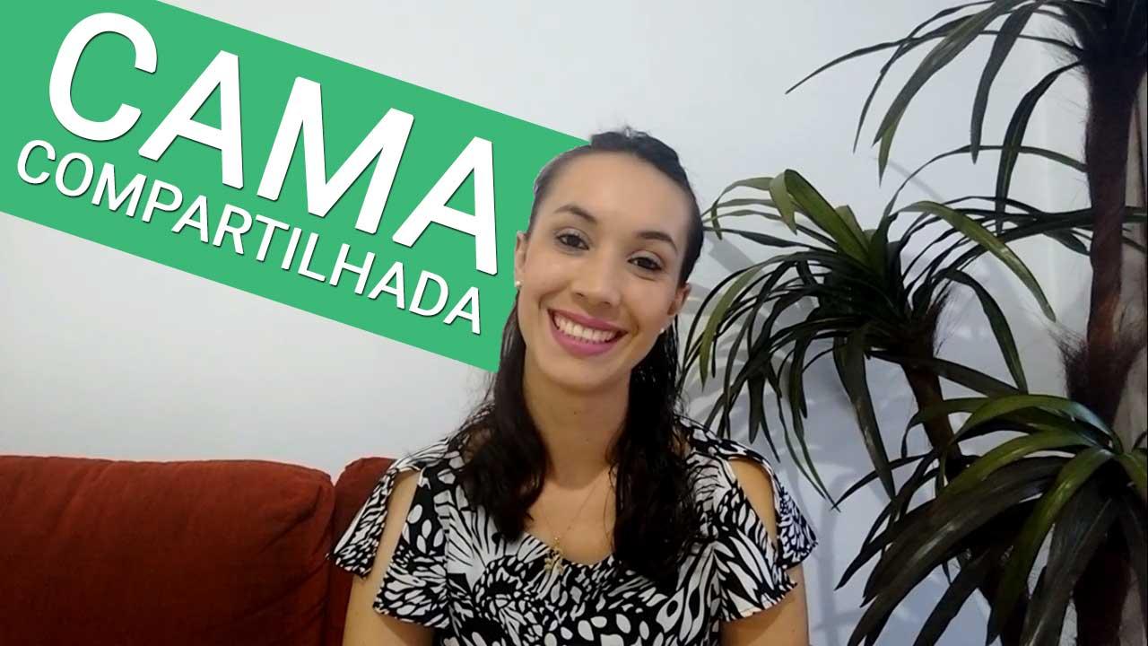 Vídeo Cama Compartilhada