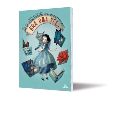 livros para crianças: Era uma vez