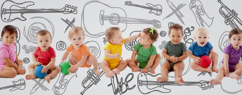 O Desenvolvimento Da Criança Através Da Musicalização Infantil