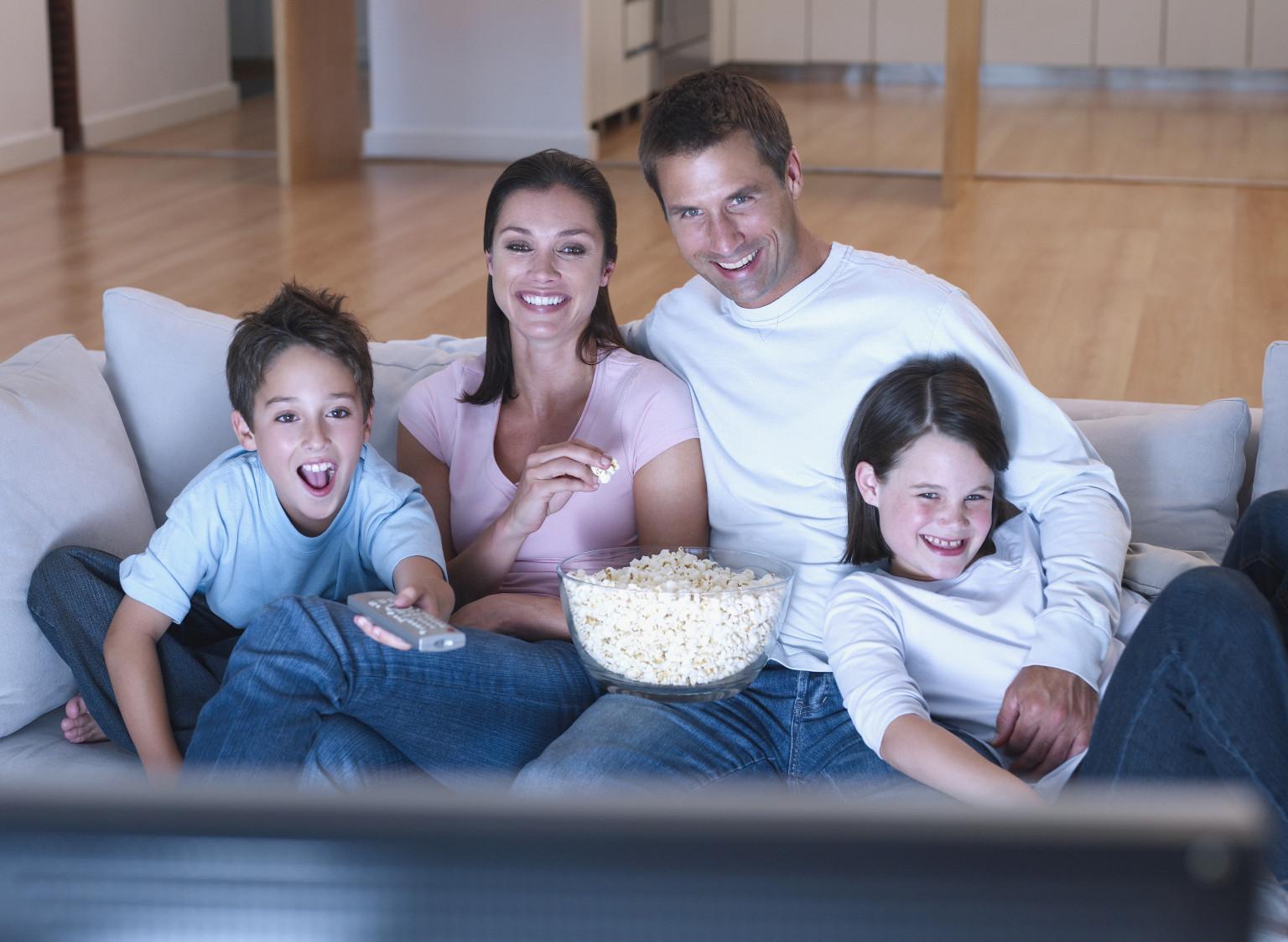 Netflix Com As Crianças