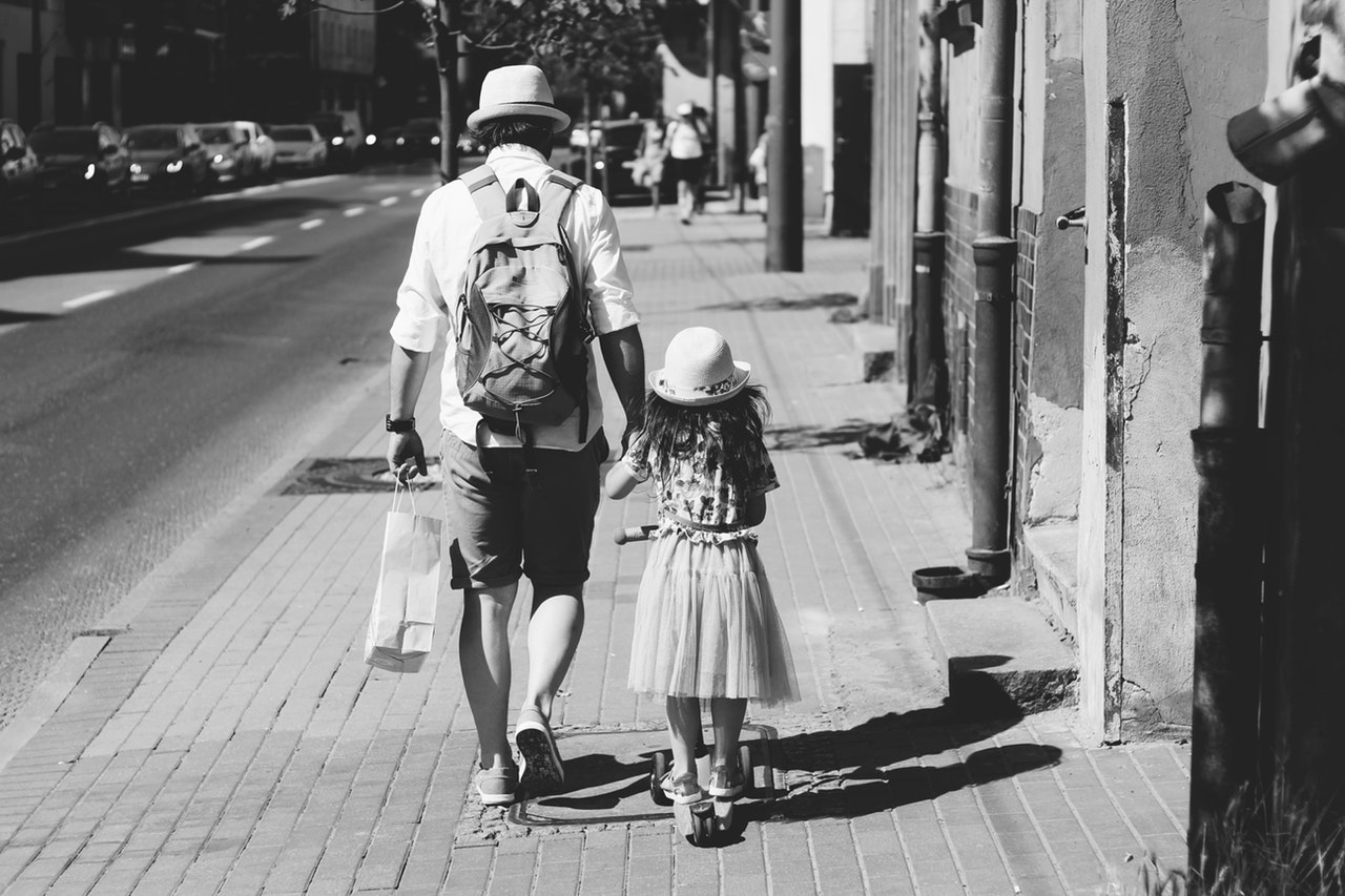 Influência Dos Pais Na Vida Dos Filhos