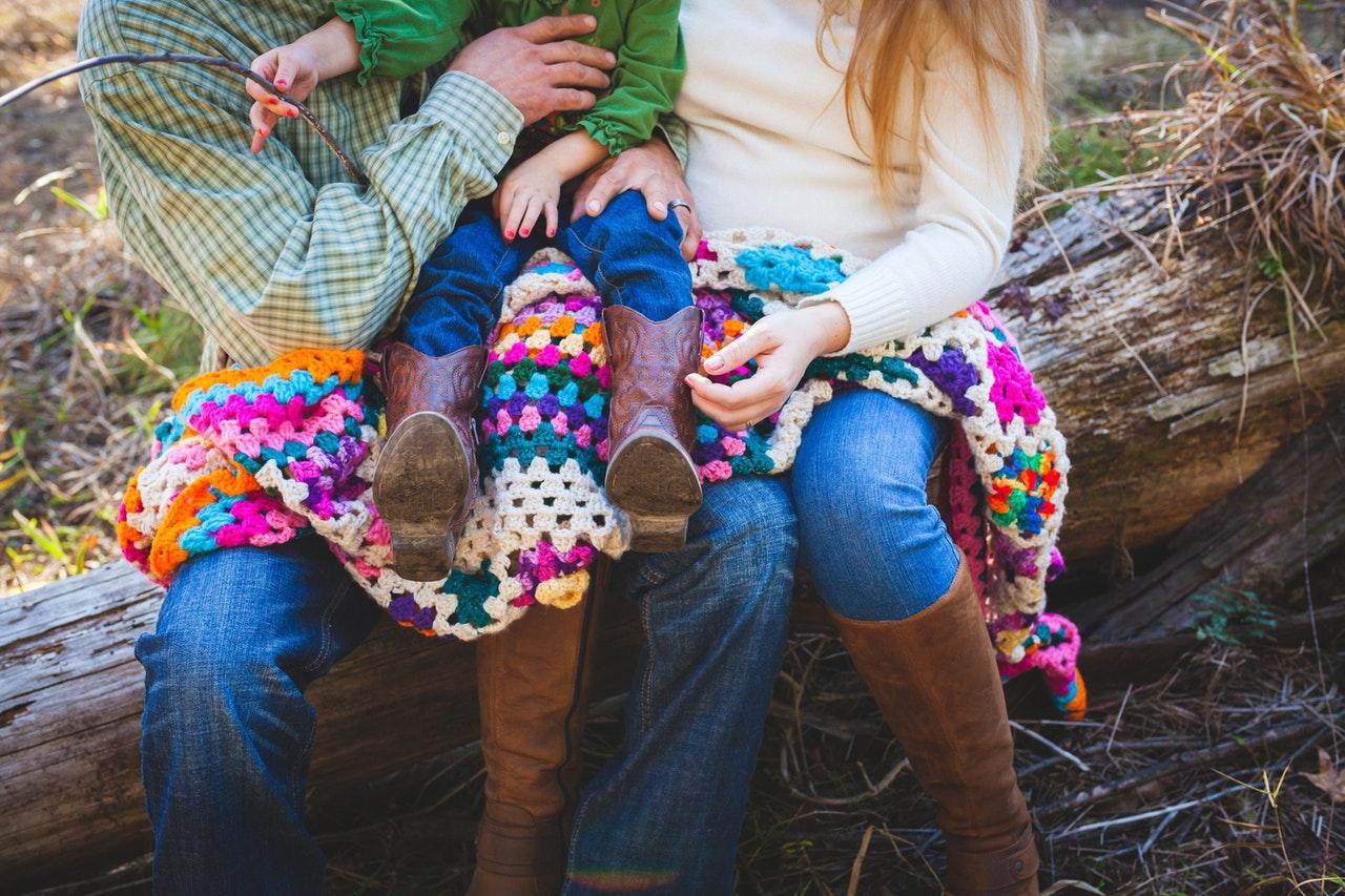 Bons Filhos E Valores Eternos (familia)