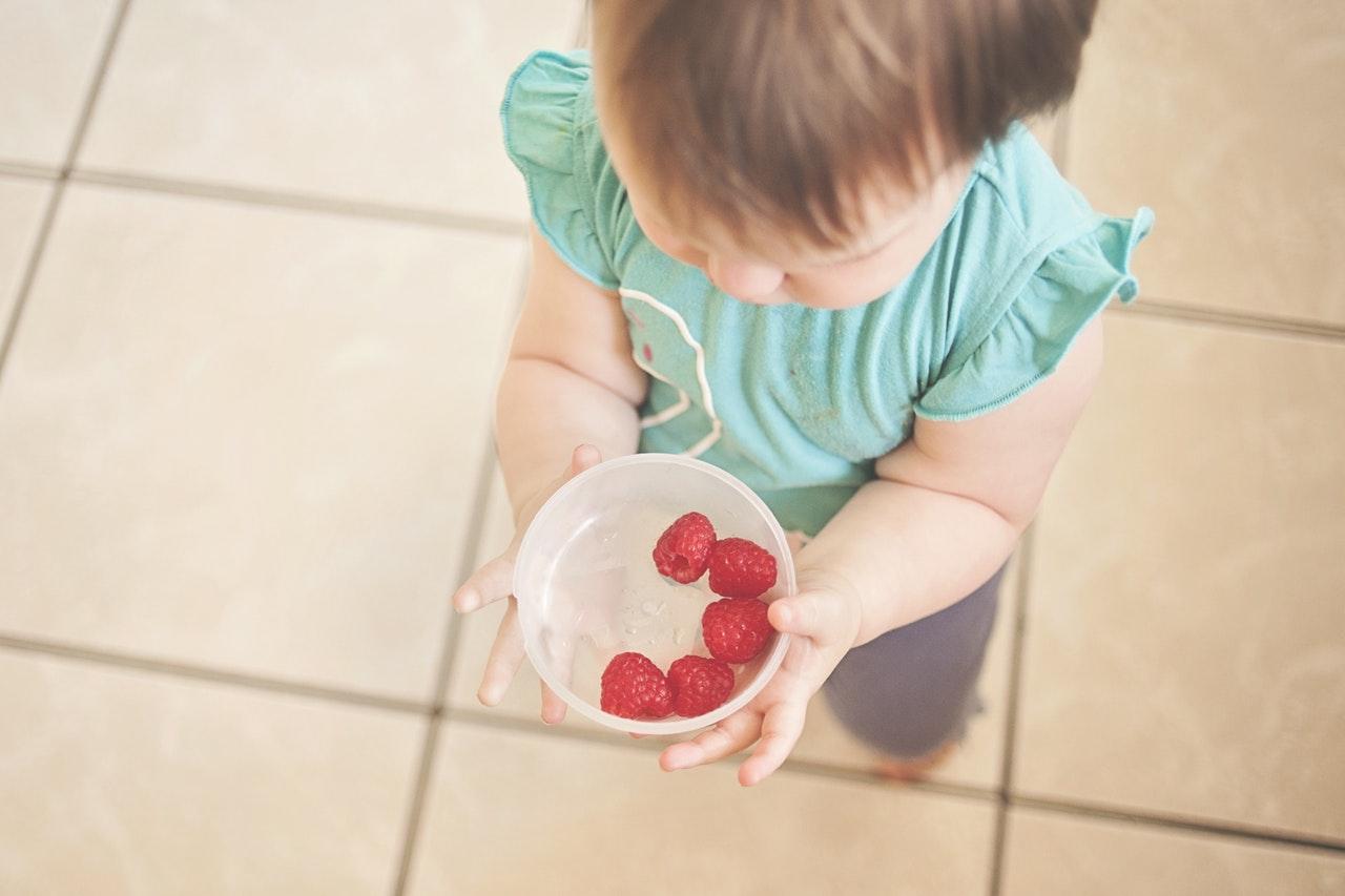 Intoxicação Alimentar Em Crianças