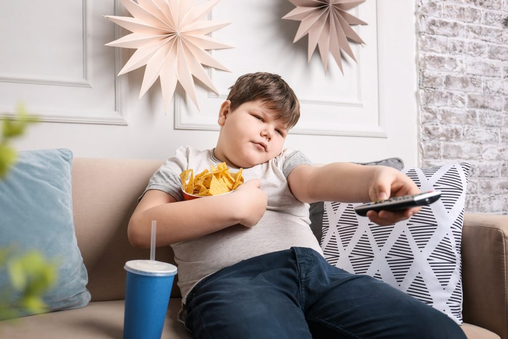 Sobrepeso Infantil – Como Evitar E Promover Hábitos Saudáveis