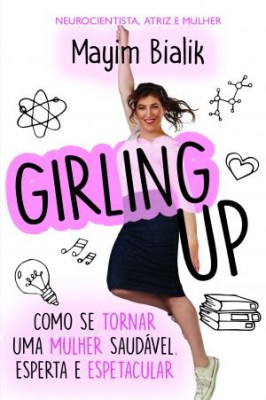 girling up - por mayim-bialik