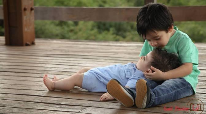Por que é tão importante que seu filho tenha amigos
