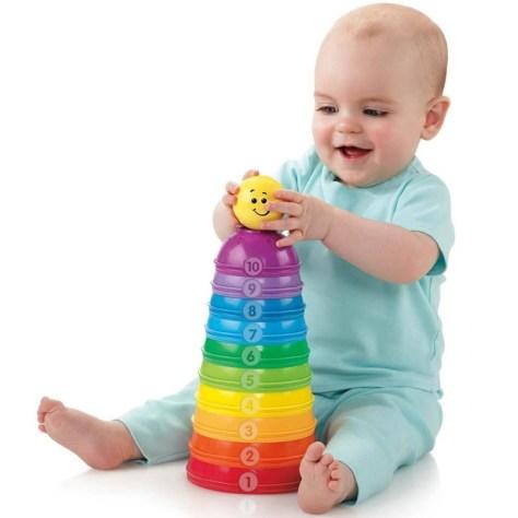 brinquedo para bebês