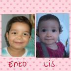 Enzo e Lis