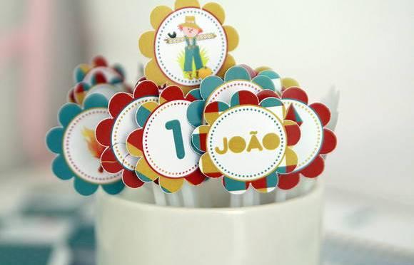 Festa Junina infantil: dos convites à decoração e lembrancinhas
