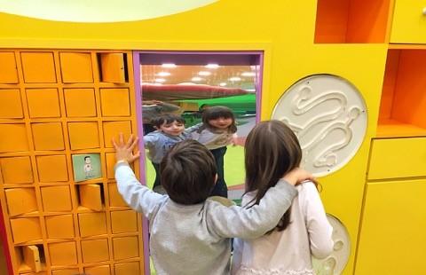 Resort com crianças: nossos dias especiais no Tauá Atibaia