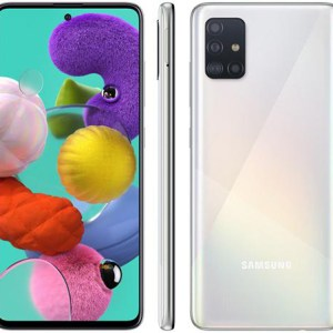 Smartphone Samsung Galaxy A51, 128GB, 48MP, Tela 6.5″
