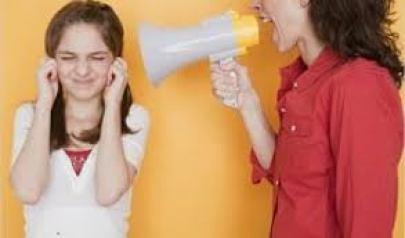 maes que gritam