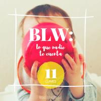 BLW: lo que nadie te cuenta