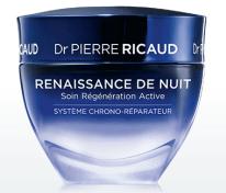 Crème Renaissance de nuit Dr Pierre Ricaud