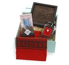 boite chocolat pays-basque