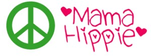 Mama Hippie Logo