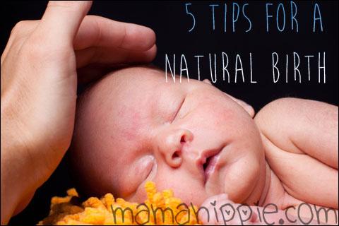 tipsforanaturalbirth