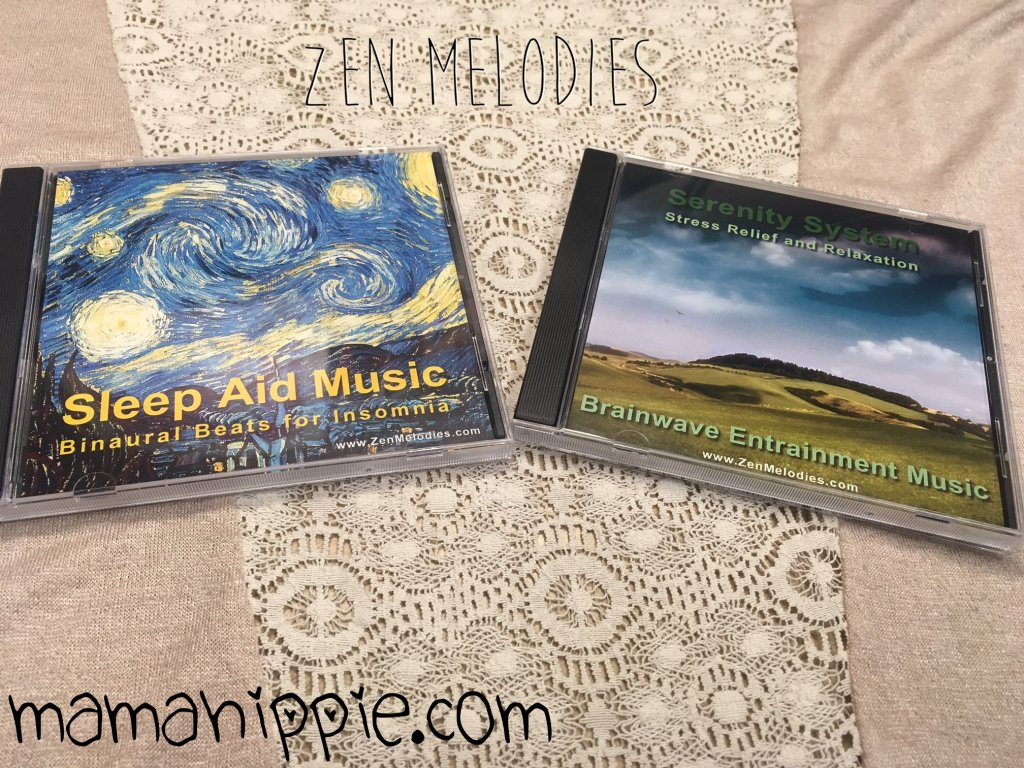 Relax and unwind with Zen Melodies Binaural beats. Get to sleep easier with sleep aid music!