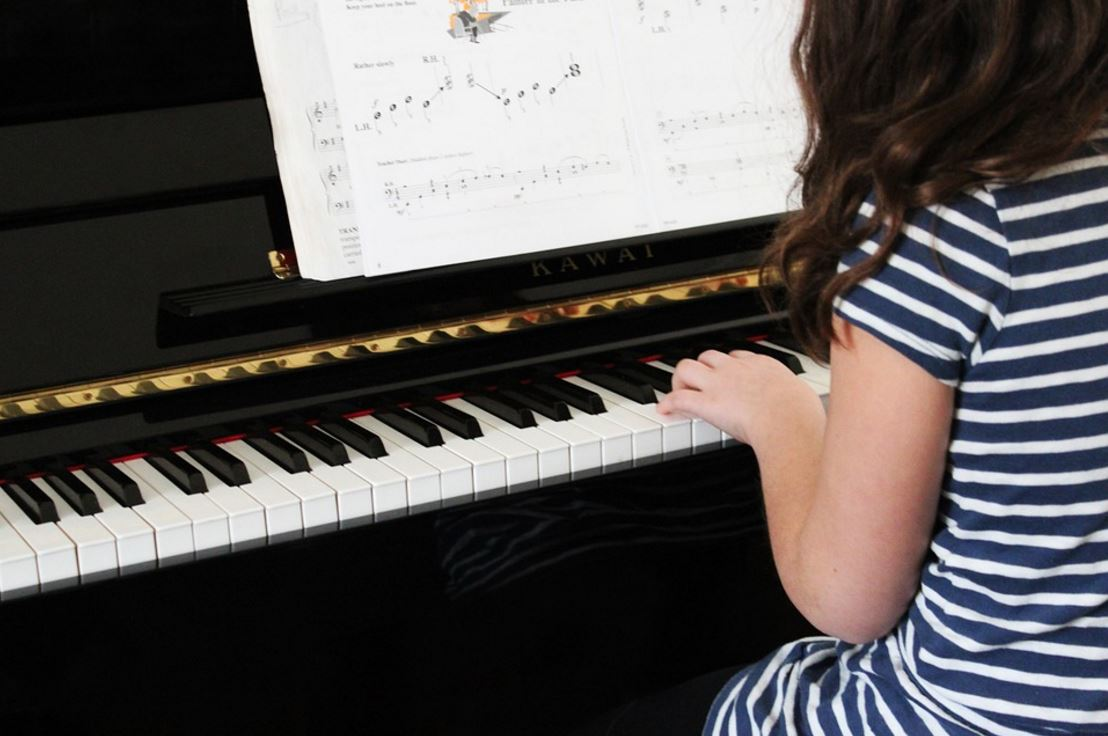 Tired Of Harping On About Noise? Clef-er Solutions For When Your Kids Pick Up Instruments
