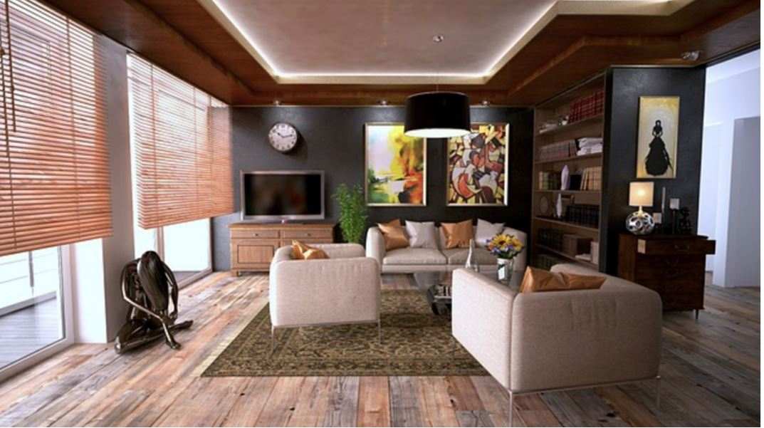 Sure Fire Ways To Keep Every Room Clean And Tidy In Your Home
