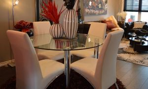 Create The Perfect Family Dining Area