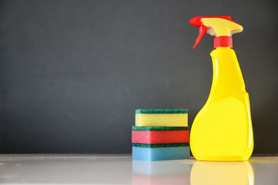 Forget The Spring Clean! Winter Is The Time To Get These Essential Chores Done