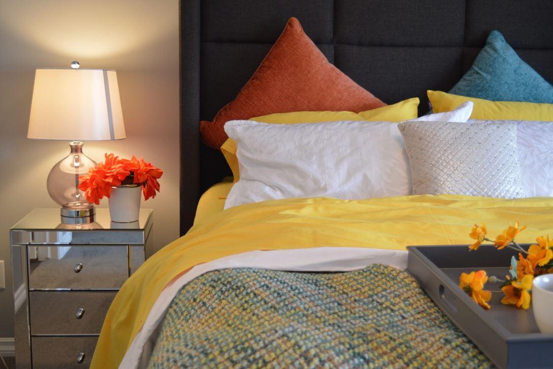 Bedroom SOS! - Getting Warm For Winter