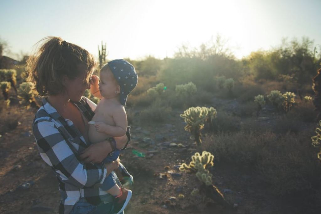 The Ultimate Guide To Being An Eco-Friendly Mama