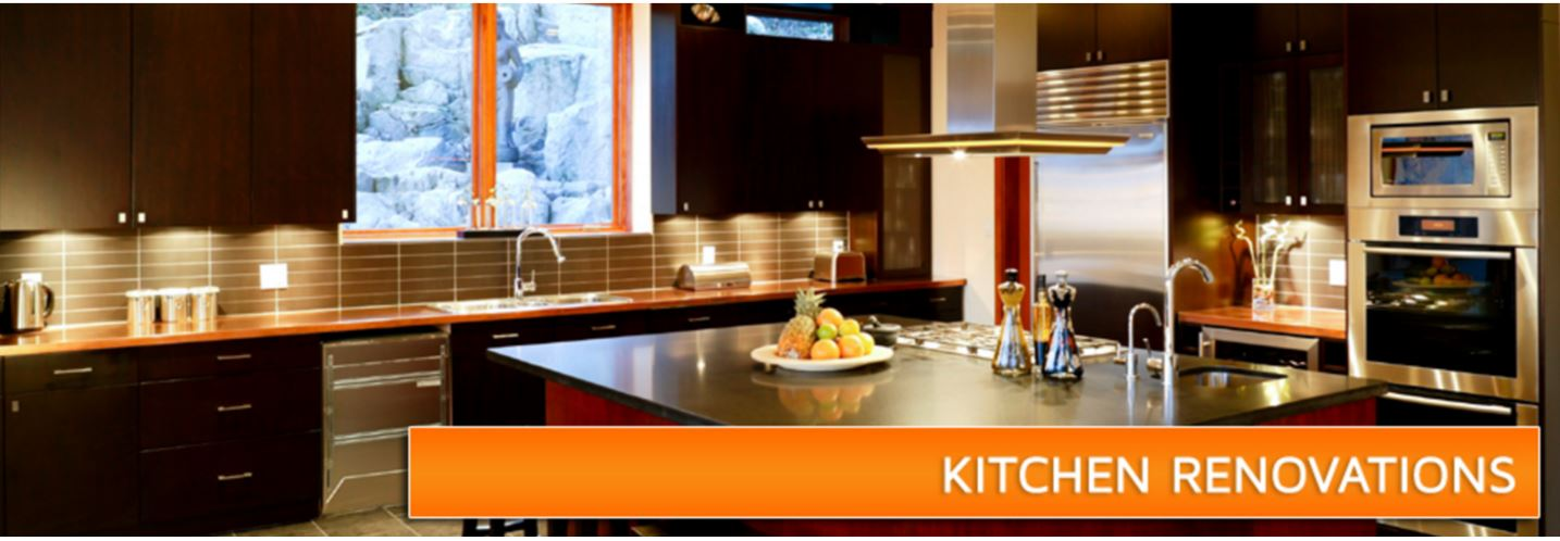 Keep Your Kitchen Looking Fresh With These Tips