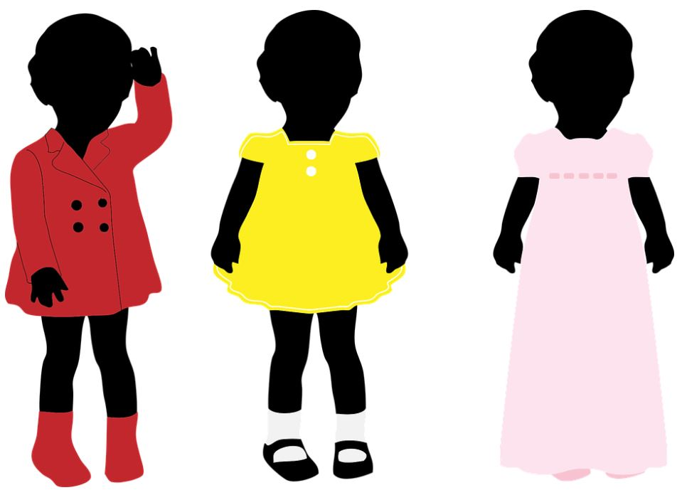 Choosing Your Child's Clothing: What's Appropriate?