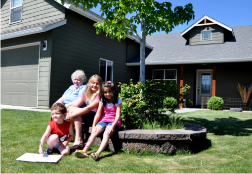 Essential Advice To Help Your Family Afford A New Home This Year