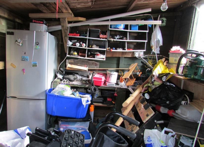 All You Need Is Storage! Win The Fight With Clutter