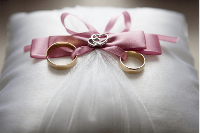 Eight Steps To A Kid-Friendly Wedding!