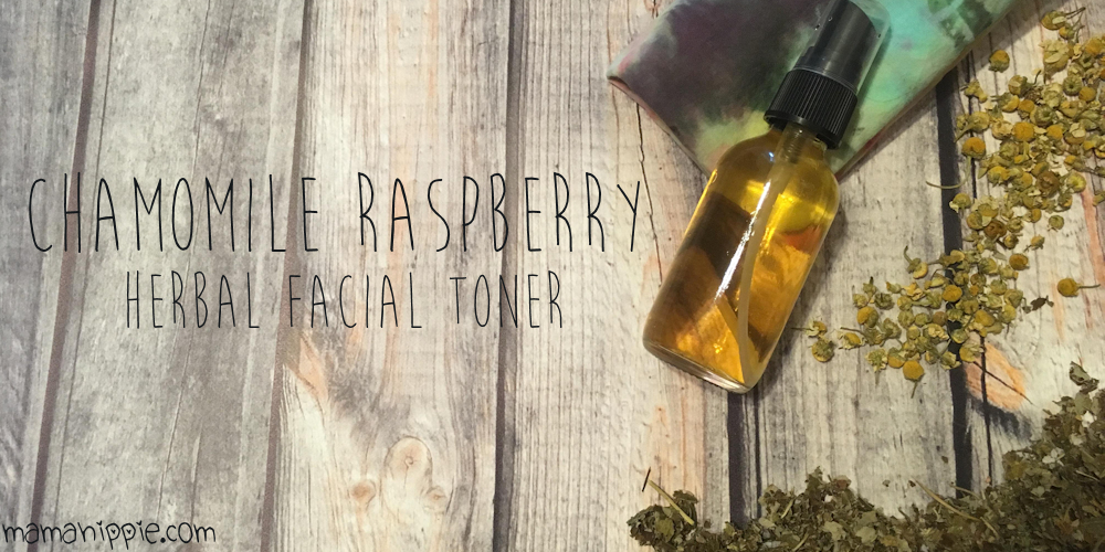 Facial toner is used to  This DIY herbal facial toner is great because it takes hardly any effort to make and it's great for most skin types!