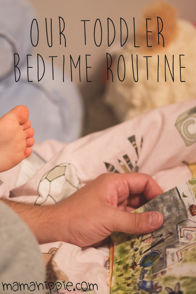Having a bedtime routine is important as it helps wind down your day. This is especially important for toddlers. Find out what's currently working for our 19 month old toddler.