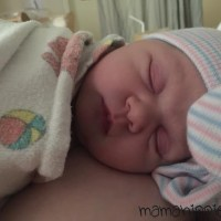 Audrey's Birth Story