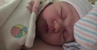 Audrey's Birth Story