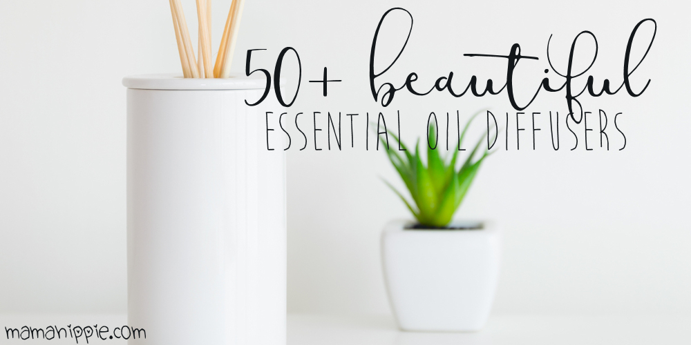 Diffusing Essential Oils into the air can have wonderful aromatic health benefits. Not only do they make your home or office smell wonderful, but it can lift your mood, help you sleep, repel pests, and even ease aches and pains. Luckily, there are a wide variety of diffusers on the market, ensuring there is one to match every taste and decor.