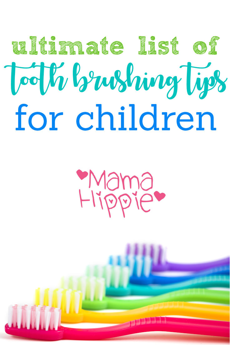 Brushing teeth throughouly is hard. Brushing someone else's teeth - while they cry, wiggle, and whine is even harder! Oral hygeine is so important for your child's overall health, yet it can be so difficult to take care of them properly when your child wants nothing to do with it. Luckily, this ultimate roundup of tooth brushing tips for children is packed full of games, crafts and products designed to make this task much easier.