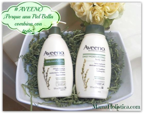 Los Beneficios de la Avena para estar Naturalmente Bella. SORTEO. #Aveeno