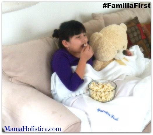 La Familia Siempre es Primero Gracias a Lubriderm® #FamiliaFirst