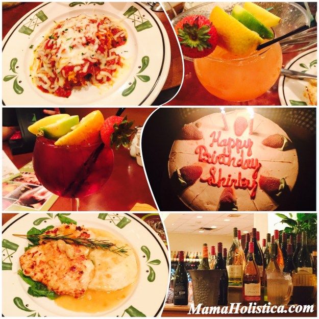 Miércoles Mudo / Wordless Wednesday: My Birthday Food #MM
