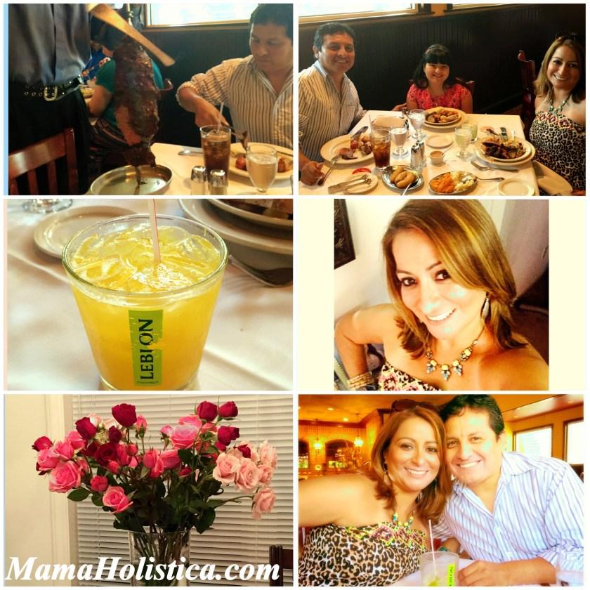Miércoles Mudo / Wordless Wednesday: My Wedding Anniversary #MM